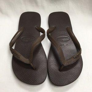 🌴NEW LISTING🌴 Havaianas Flip Flops